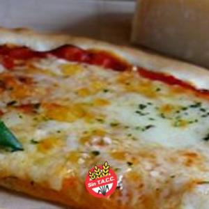 Pizzas sin TACC